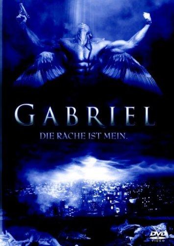 DVD - Gabriel - Die Rache ist mein