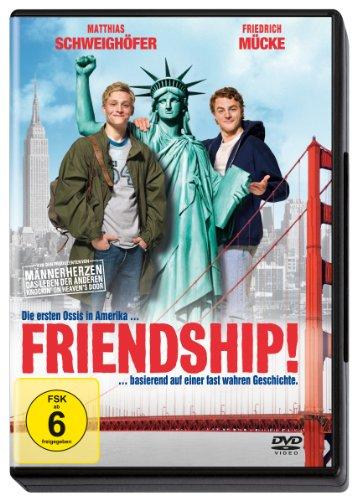 - Friendship!