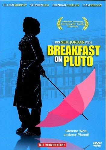 DVD - Breakfast On Pluto