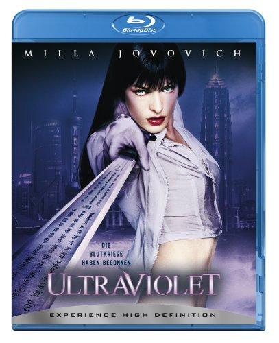 Blu-ray - Ultraviolet