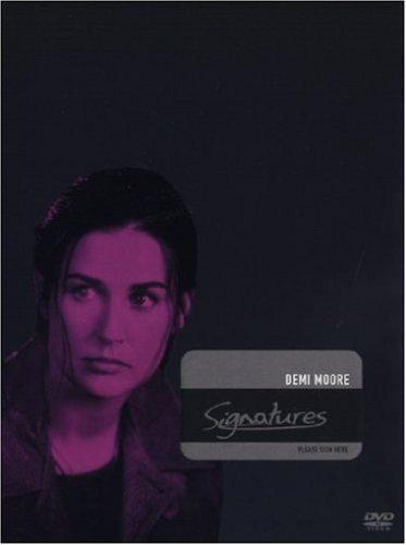 DVD - Signatures - Demi Moore (7-DVD Box Set)