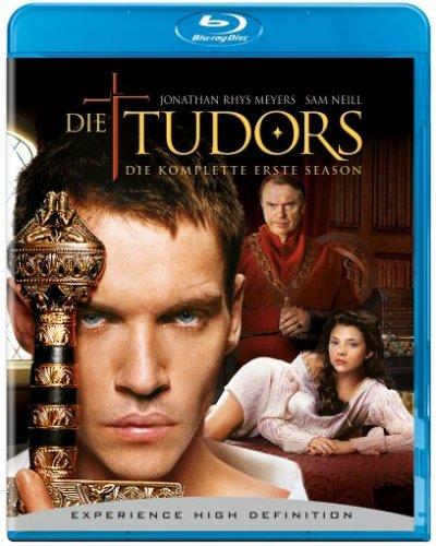 Blu-ray - Die Tudors - Staffel 1
