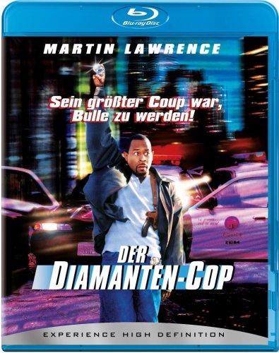 Blu-ray - Der Diamanten Cop