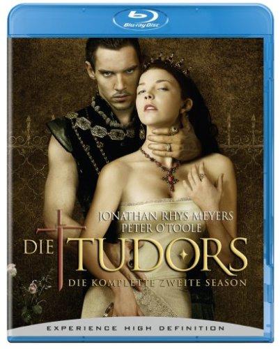 Blu-ray - Die Tudors - Staffel 2