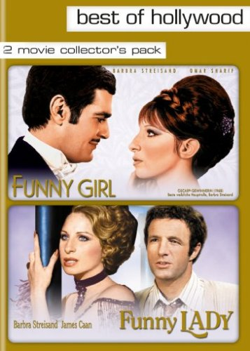 DVD - Funny Girl / Funny Lady (Best Of Hollywood - 2 Movie Collector's Pack)