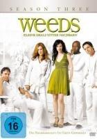 DVD - Weeds - Staffel 3