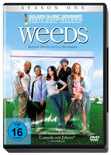 - Weeds - Season 1 [2 DVDs]