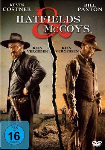 DVD - Hatfields & McCoys