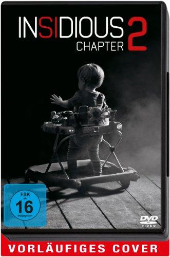 DVD - Insidious: Chapter 2