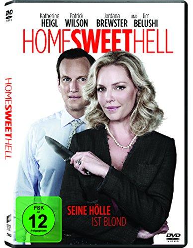 DVD - Home Sweet Hell