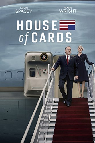 DVD - House Of Cards - Staffel 3