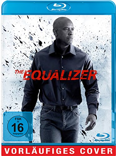 Blu-ray - The Equalizer