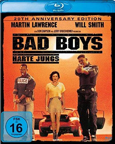 u-ray - Bad Boys - Harte Jungs (20th Anniversary Edition)