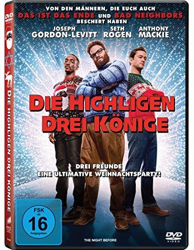 DVD - Die Highligen dei Könige