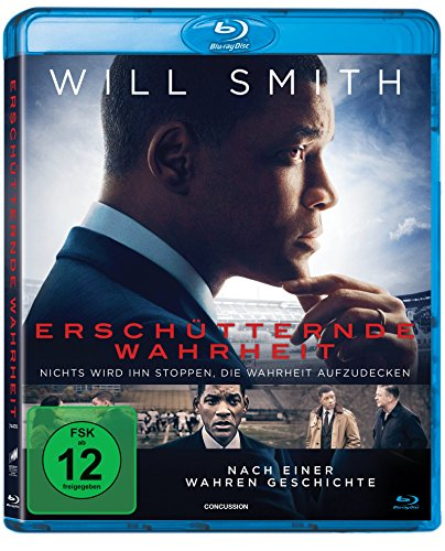 - Erschütternde Wahrheit [Blu-ray]