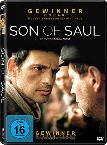 DVD - Son of Saul (tlw. OmU)