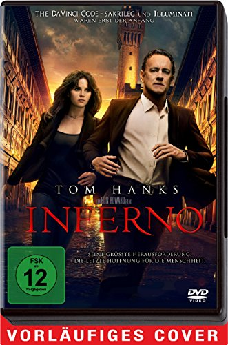 DVD - Inferno