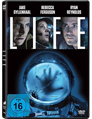 DVD - Life