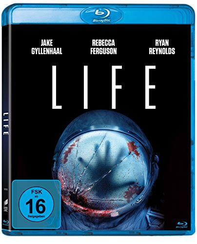 Blu-ray - Life