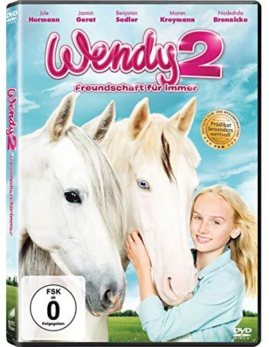DVD - Wendy 2 - Freundschaft für immer