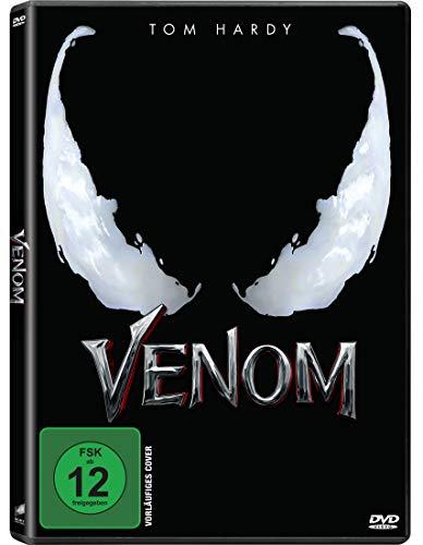 DVD - Venom
