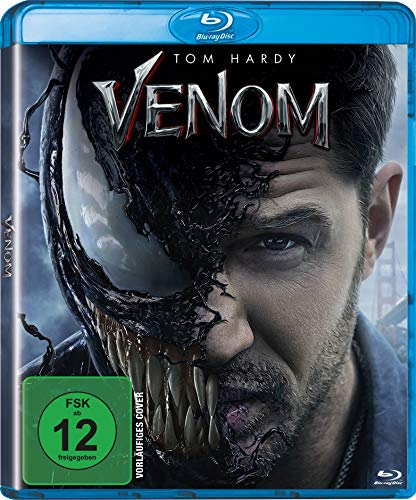Blu-ray - Venom