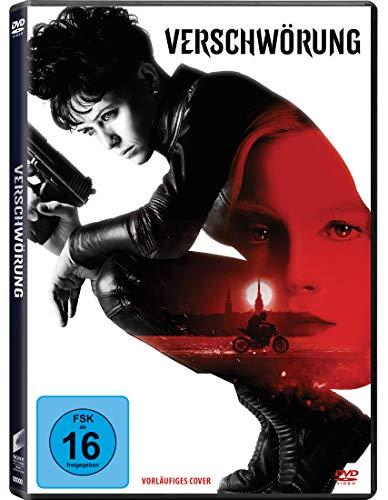 DVD - Verschwörung