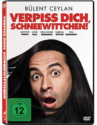 DVD - Verpiss dich, Schneewittchen!