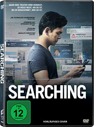 DVD - Searching