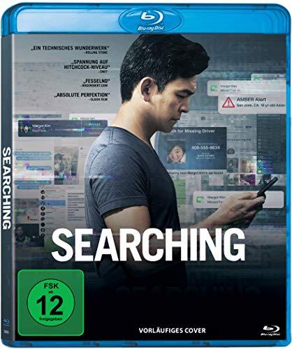 Blu-ray - Searching
