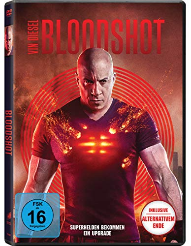 DVD - Bloodshot
