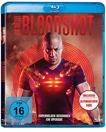 Blu-ray - Bloodshot [Blu-ray]
