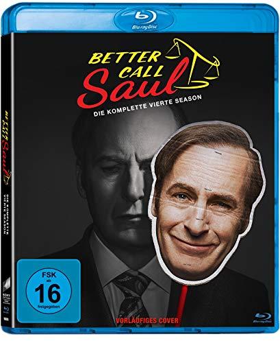 Blu-ray - Better Call Saul - Staffel 4