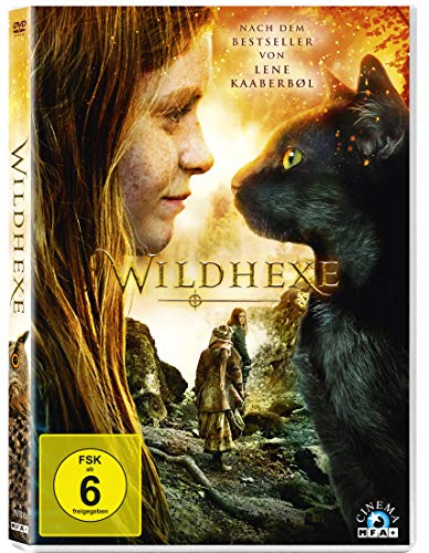 DVD - Wildhexe