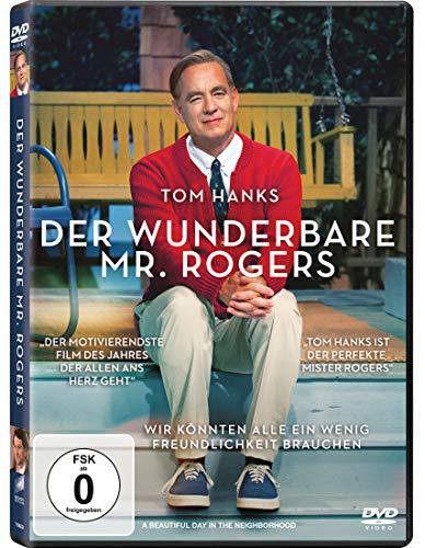 DVD - Der wunderbare Mr. Rogers
