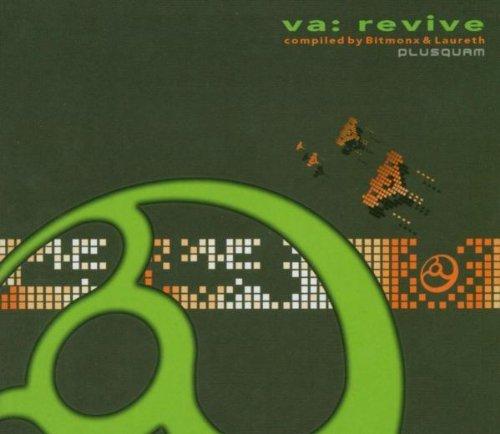 Sampler - Va:revive (compiled by Bitmonx & Laureth)