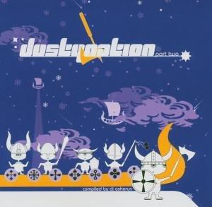 Sampler - Dusty nation 2