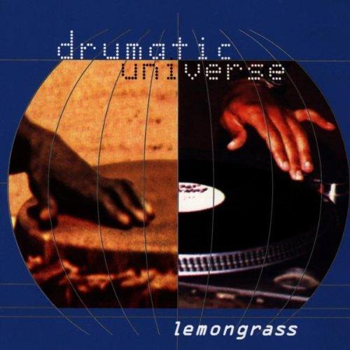 Lemongrass - Drumatic Universe