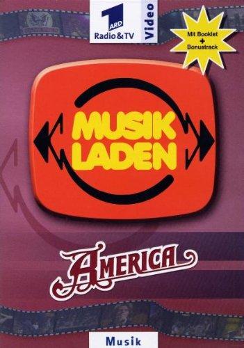 America - Musikladen