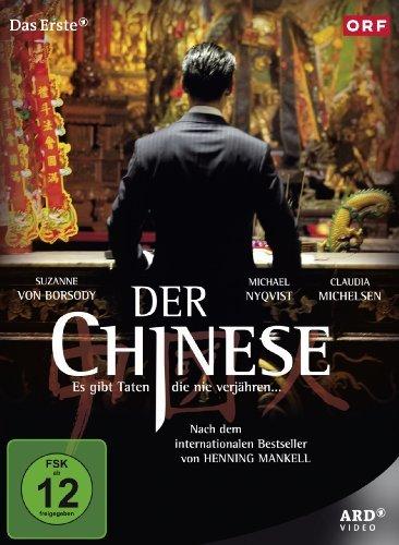 DVD - Der Chinese