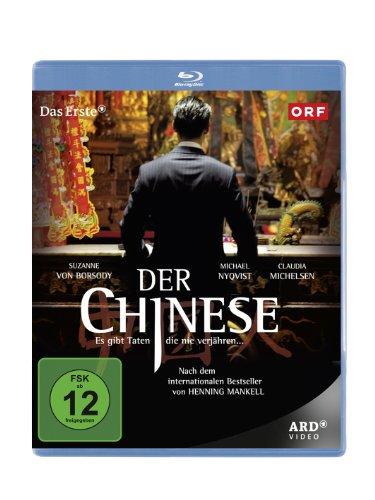 Blu-ray - Der Chinese