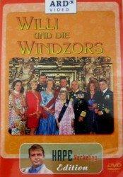 DVD - Willi und die Windzors (Hape Kerkeling)