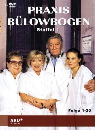 DVD - Praxis Bülowbogen - Staffel 1