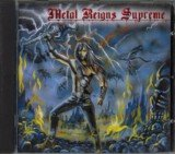 Metal Reigns Supreme - o. Titel