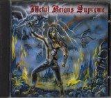 Metal Reigns Supreme - o. Titel
