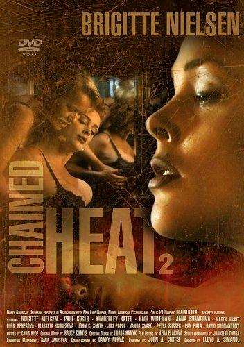 DVD - Chained Heat 2 - Exzesse im Frauengefängnis
