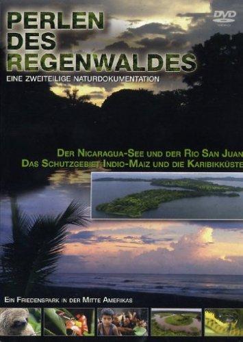 DVD - Perlen des Regenwaldes 1   2