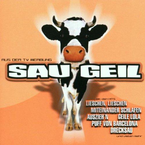 Sampler - Sau-Geil