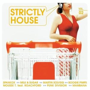 Sampler - Strictly House 2