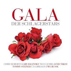 Sampler - Gala der Schlagerstars